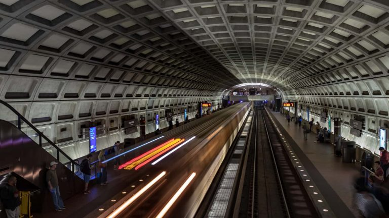 Featured Image for Metro Upgrades