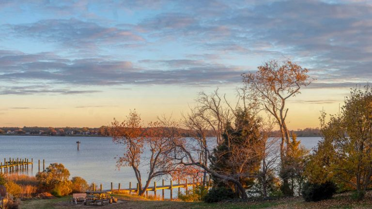 Featured Image for Northwestern Potomac River Crossing