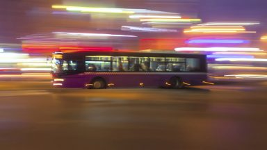 Featured Image for Regional Express Bus Network