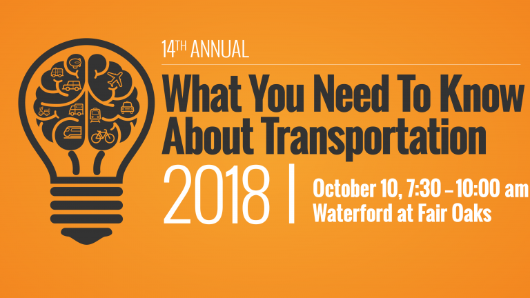 Featured Image for Alliance Wraps up 14th Annual What You Need to Know about Transportation Seminar