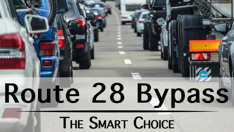 Featured Image for Coalition Urges Prince William to Move Forward with Route 28 Bypass